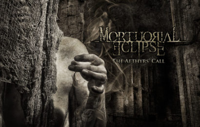 MORTUORIAL ECLIPSE (ARG) – The Aethyr's Call, 2012
