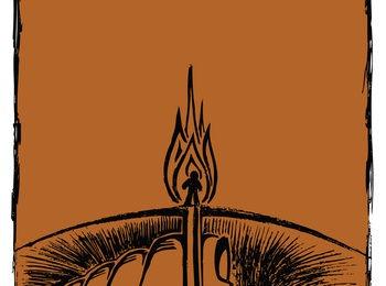 SHE LOVES PABLO (CRO) – Burn and Levitate, 2013