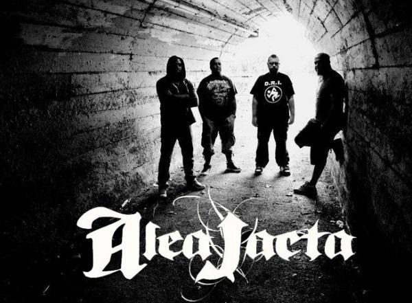ALEA JACTA – Entrevista – 26/03/13