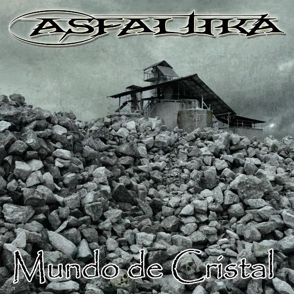 ASFÁLTIKA – ALHÁNDAL – Con Fuerza Heavy Radio