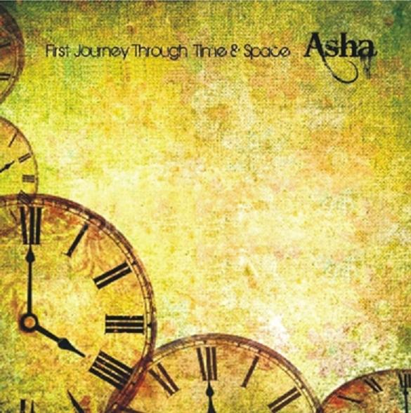 ASHA – First Journey Through Time & Space, 2013