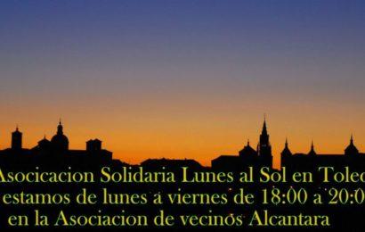 Conciertos benéficos de la Asociación Lunes Al Sol