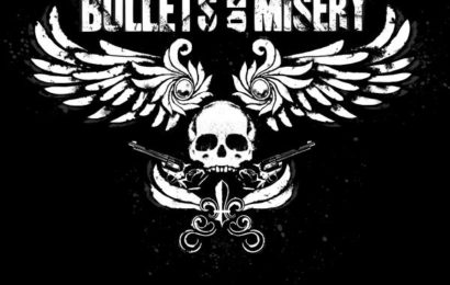BULLETS OF MISERY –  EVETH – DOBLE ESFERA