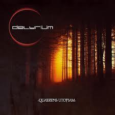 DELYRIÜM – Quaerens utopiam, 2013