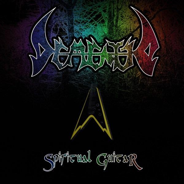 DEMENTED – Spiritual Guitar, 2013