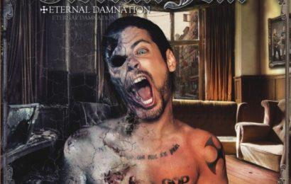ETERNAL FEAR (SWE) – Eternal Damnation, 2013
