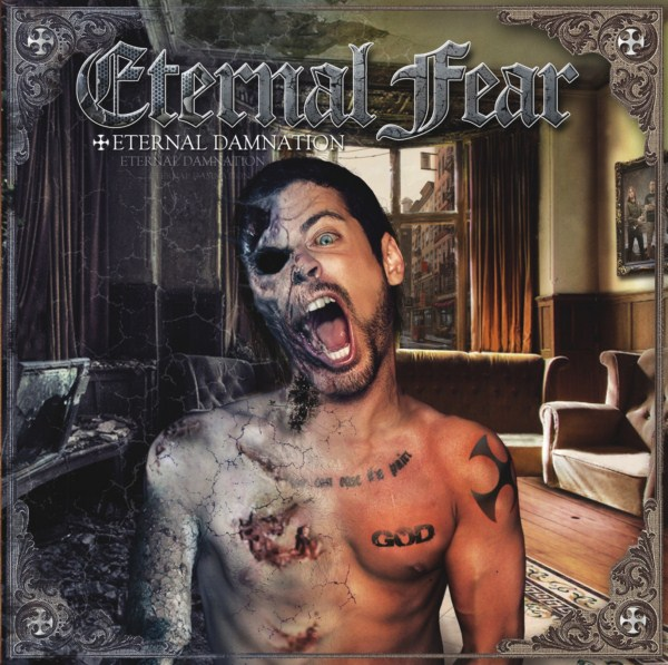 ETERNAL FEAR (SWE) – Entrevista – 04/04/13