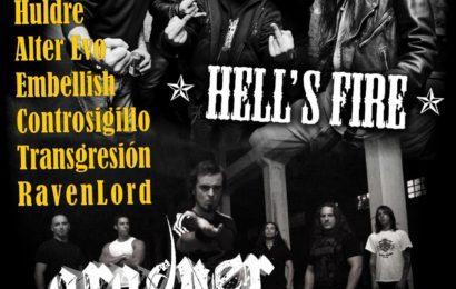Fanzine HIJOS DEL METAL #11