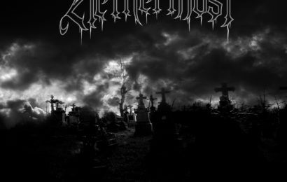 INTO THE NETHERMOST – Once Upon The Graveyard, 2013