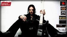 RICHIE KOTZEN – Rock'Antena Roll Radio –  SONS OF METEORA