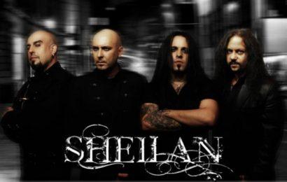 SHEILAN – Entrevista – 25/03/13