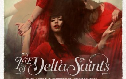 THE DELTA SAINTS (USA) – Death Letter Jubilee, 2013