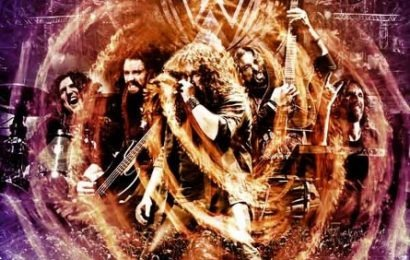 WARCRY – Omega (DVD), 2012