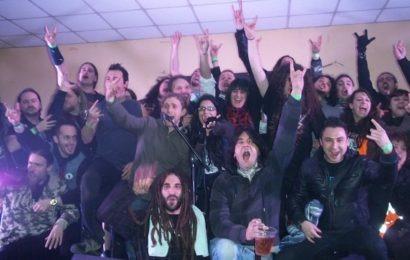 Semifinales W:O:A Metal Battle – Turón (Asturias) – Viernes 01/03/13
