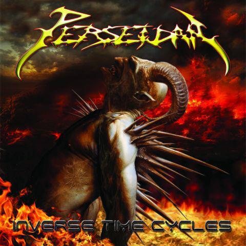 PERSEIDAN – RETRACE THE LINES – MUERTE POR MIL CORTES