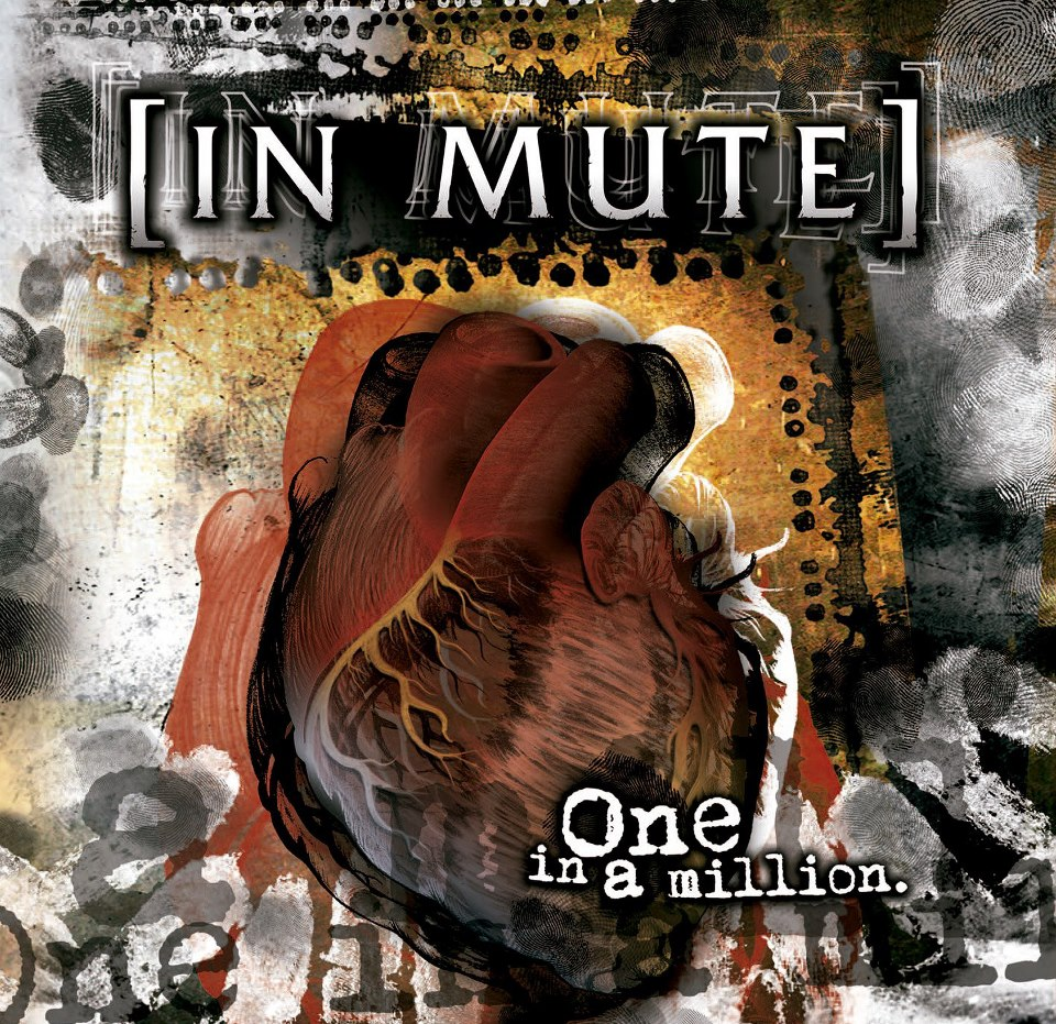 IN MUTE – One In A Million, 2013