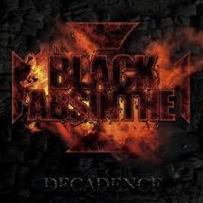BLACK ABSINTHE – Decadence, 2012