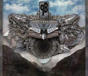 PANZERBALLETT (ALE) – Tank Goodness, 2012