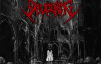 DEVOURING – Primordial Being of Chaos Ep, 2013