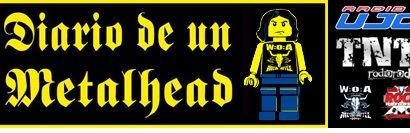 DIARIO DE UN METALHEAD – SKALA DE RITCHER – Tete Novoa