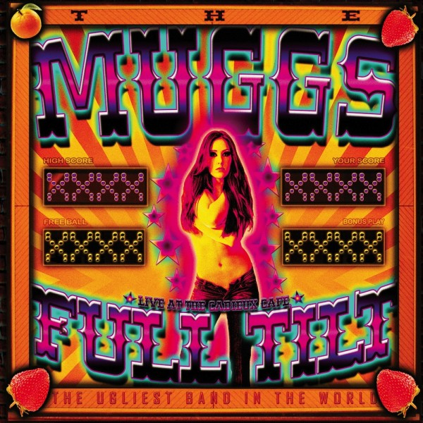 THE MUGGS – Full Tilt. Live at The Cadieux Cafe, 2013