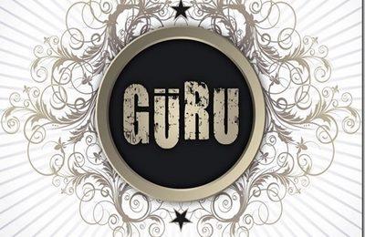 GÜRU – White, 2013