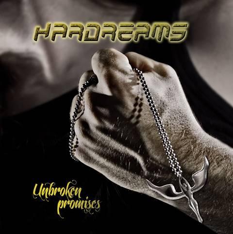HARDREAMS – Unbroken Promises, 2012