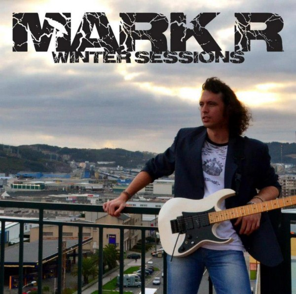 MARK R. – Winter Sessions, 2013