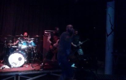 RESHUS +  MALNACIDO – Toledo – 27/04/13
