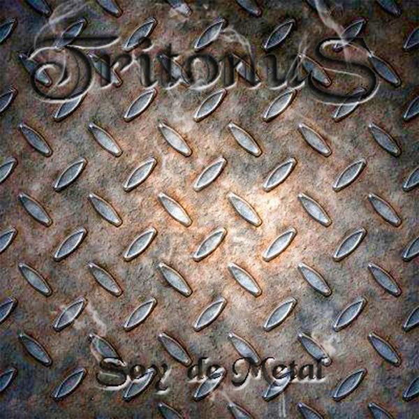 TRITONUS – Soy de Metal, 2012
