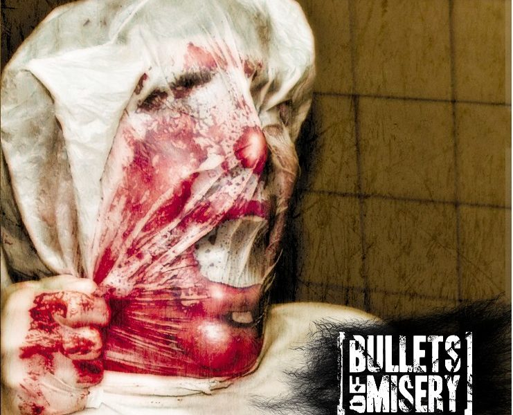 BULLETS OF MISERY – Purificatio Per Agone Ep , 2013‏