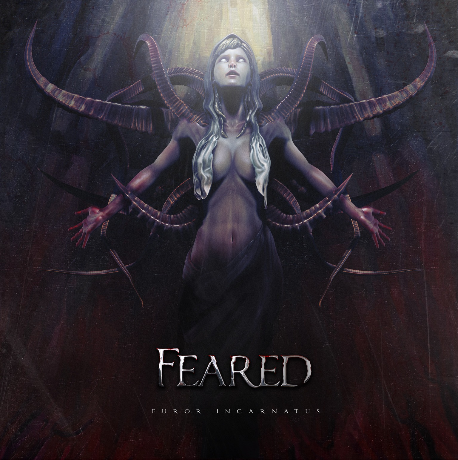FEARED (Sue) – Furor Incarnatus, 2013