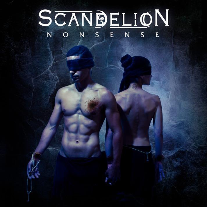 SCANDELION – Nonsense, 2014