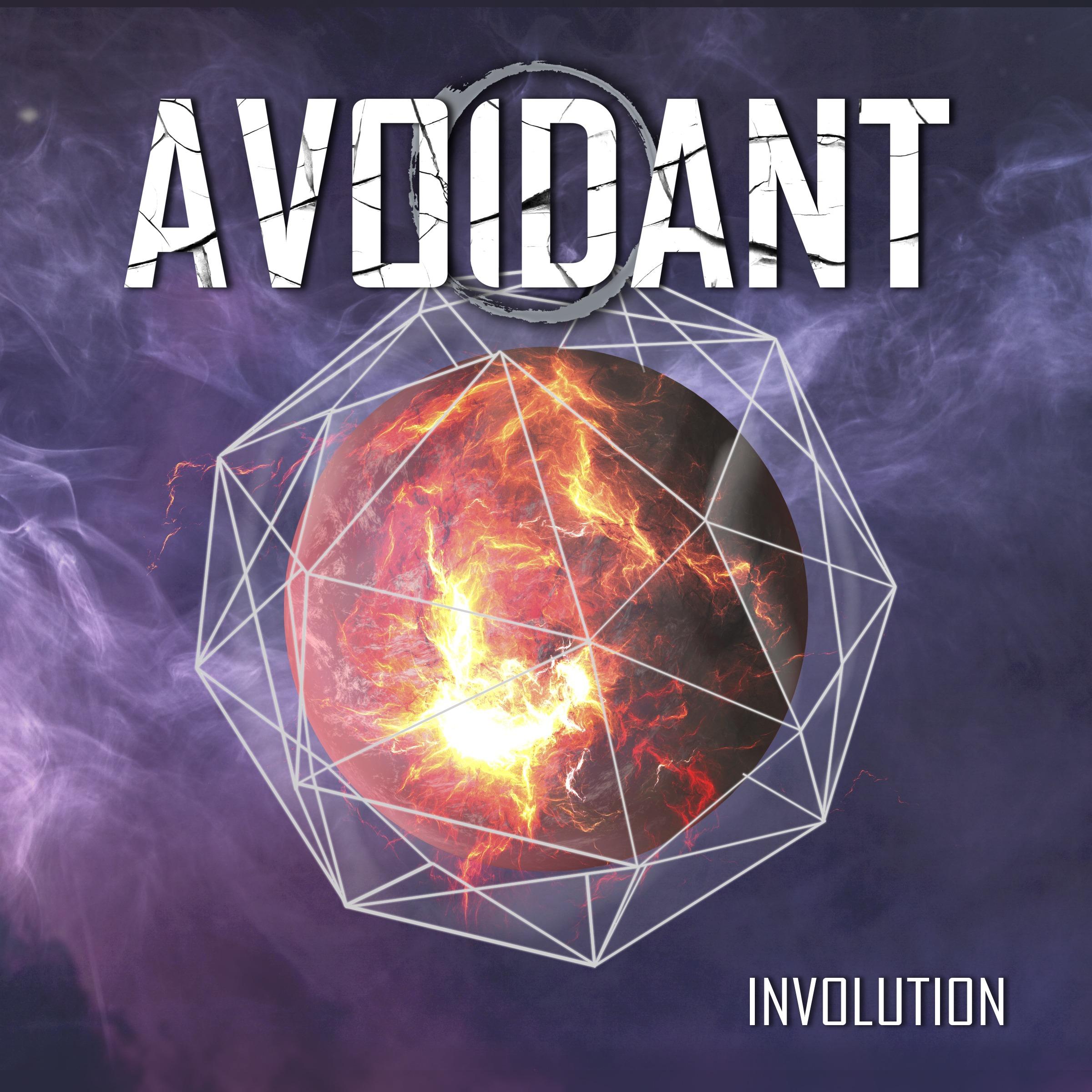 AVOIDANT (PER) – Involution EP, 2013