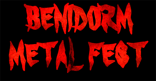 BENIDORM Metal Fest – METACROSE (BRA) – DIABOLUS IN EXTREMIS