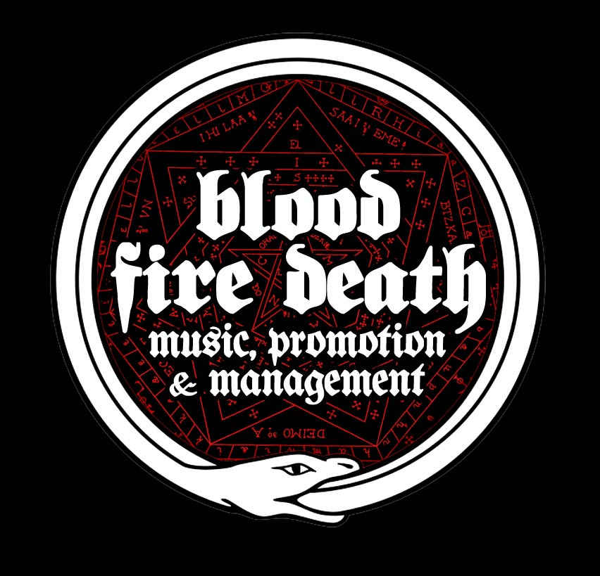 Blood Fire Death: Newsletter verano 2013