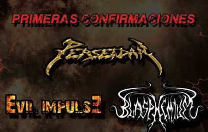 Brutal South Tour 2013 – Tres primeras confirmaciones