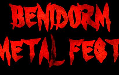 BENIDORM METAL FEST – INSOUNDNIO – SHADOWS THEORY