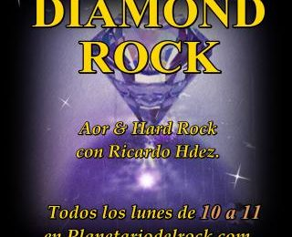 DIAMOND ROCK – VIRULENCY – WITKO