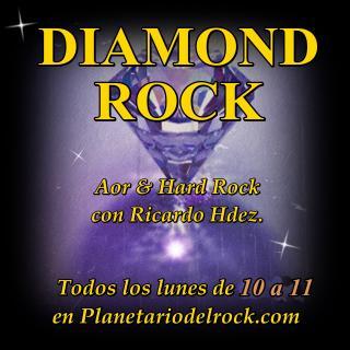 DIAMOND ROCK – VIRULENCY – WITKO