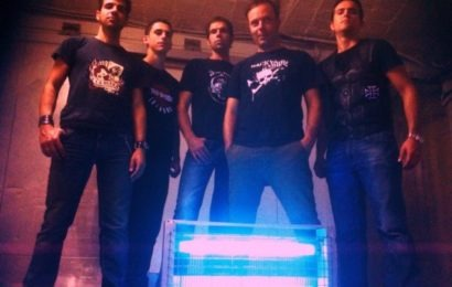 ELECTRIC FLY KILLERS – Entrevista – 01/05/13