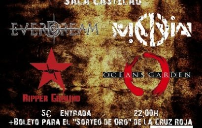 Festival Solidario Lugo Rock