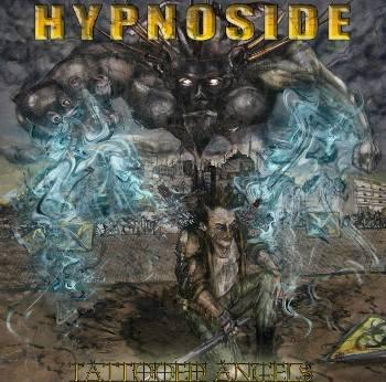 Ganadores del concurso HYPNOSIDE