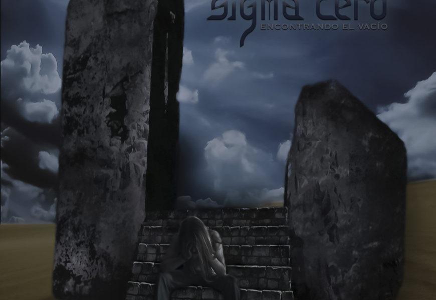 SIGMA CERO – RAFA BLAS – THE MACALLISTER PROJECT