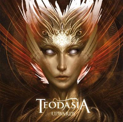 TEODASIA (ITA) – Upwards, 2012