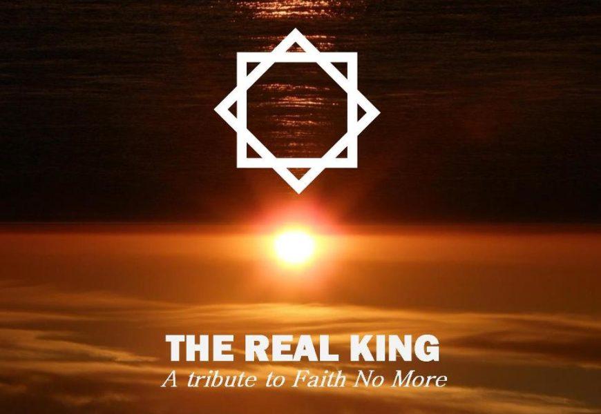 THE REAL KING (Tributo a FAITH NO MORE) buscan teclista