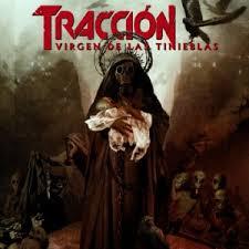 TRACCIÓN – Virgen de las Tinieblas, 2012