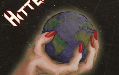 HITTEN – Shake The World, 2012