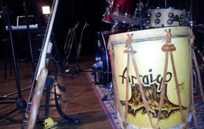 ARRAIGO – Auditorio Kraft (Argentina) – 18/05/2013