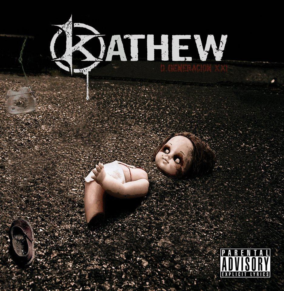 KATHEW – D_Generación XXI , 2013